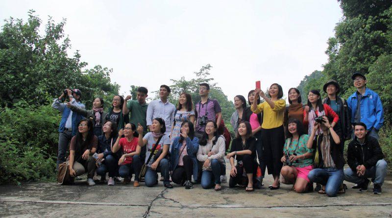 Giải pháp nào cho việc lồng ghép kiến thức lối sống sinh thái vào trong giảng dạy cho sinh viên Việt Nam