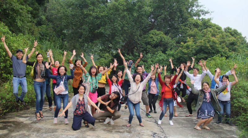 Lồng ghép lối sống sinh thái vào chương trình cho sinh viên