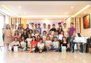 Invitation for Organization service for training in Ha Noi