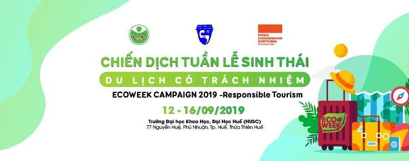 HUE _ ECO-WEEK 2019