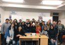 Chương trình Trao đổi thanh niên về tình nguyện tại thành phố Sassari, đảo Sardinia, Ý