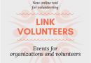 [TIYOU] LINK-VOLUNTEER REGISTER INVITATION