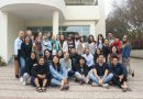 SUSTAINABLE FOOD YOUTH EXCHANGE IN INDIA