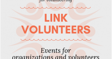 [TIYOU] LINK-VOLUNTEER REGISTER INVITATION