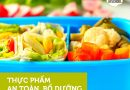 """C&E becomes Rikolto's partner to implement the project """"Smart Food City"""""""